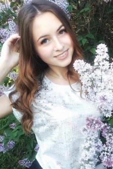 Карина Артуровна Григорьян