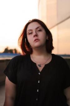 Елизавета Владимировна Деревлева