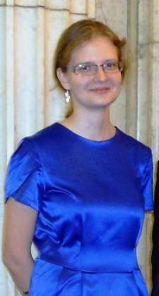 Ольга Владимировна Сучкова