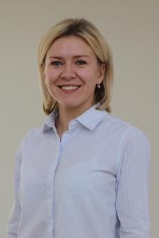 Дарья Федоровна Денисова